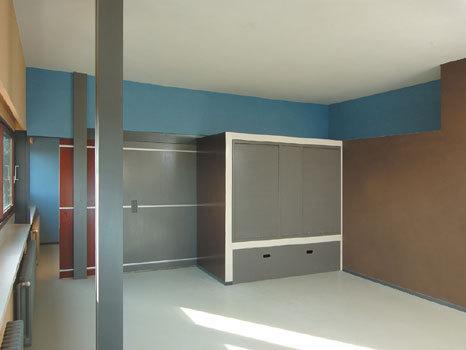 harmonische avantgarde farbimpulse. Black Bedroom Furniture Sets. Home Design Ideas