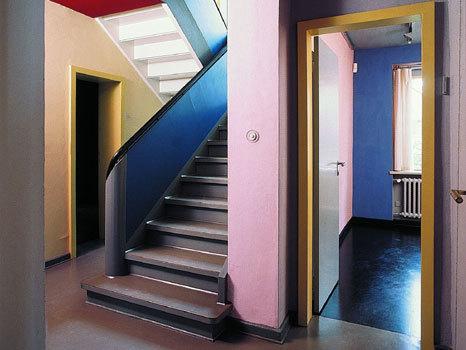 farbige zeitreise farbimpulse. Black Bedroom Furniture Sets. Home Design Ideas