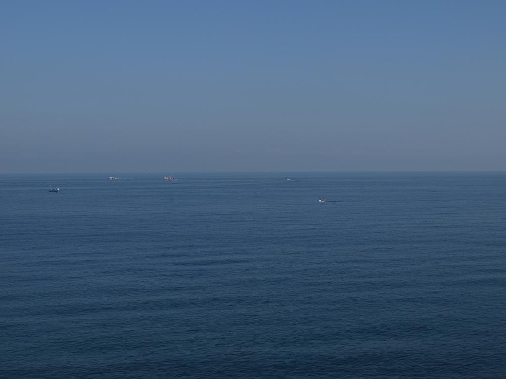 Schwarzes Meer Tiefe