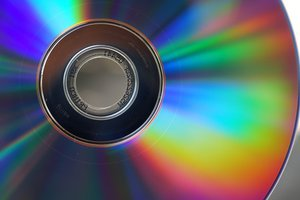 Blu-Ray-Disc, Foto: audphoto/123RF Stockfoto