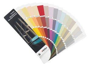 Glitzernde Farbgestaltung: Farbimpulse