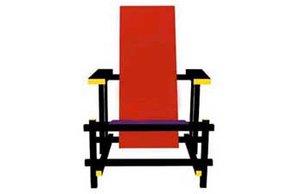 die k nstlergruppe de stijl mit radikalem farb purismus zu einer neuen sthetik farbimpulse. Black Bedroom Furniture Sets. Home Design Ideas