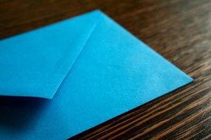 Gefürchtete Blaue Post Farbimpulse