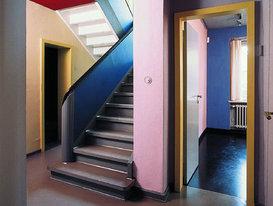 Farbige Zeitreise: Farbimpulse