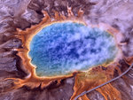 Yellowstone-Nationalpark. Foto: public domain
